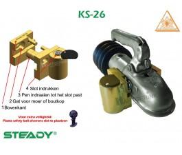 KOPPELINGSSLOT KS26