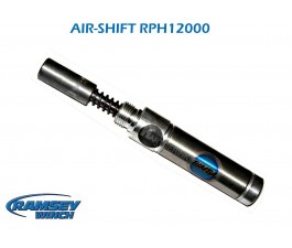 Vrijstelling Air-shift RPH8000 - HD-P8000
