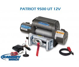 Patriot Profile 9500 UT
