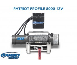 Patriot Profile 8000
