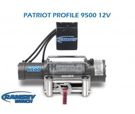Patriot Profile 9500