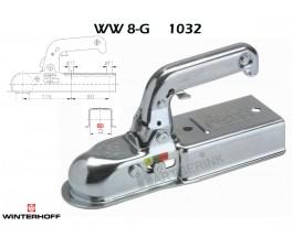 Koppeling WINTERHOFF WW8-G