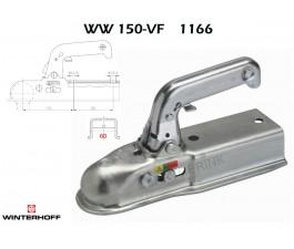 Koppeling WINTERHOFF WW150-VF