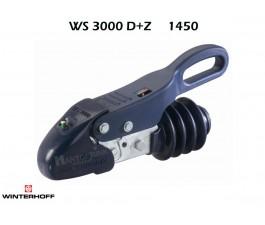 Anti slingerkoppeling WINTERHOFF WS3000 D+Z