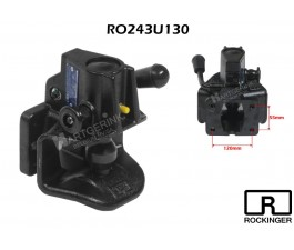 Vangmuilkoppeling Rockinger 243U130