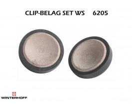 Anti slingerkoppeling WINTERHOFF Frictie-cups