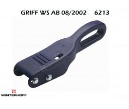 Anti slingerkoppeling WINTERHOFF HANDVAT WS3000