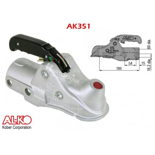 Koppeling AL-KO AK351